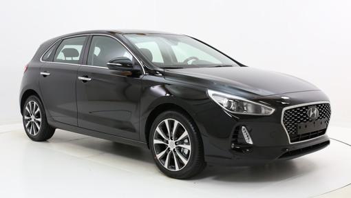 Hyundai i30 III 5D COMFORT w abonamencie