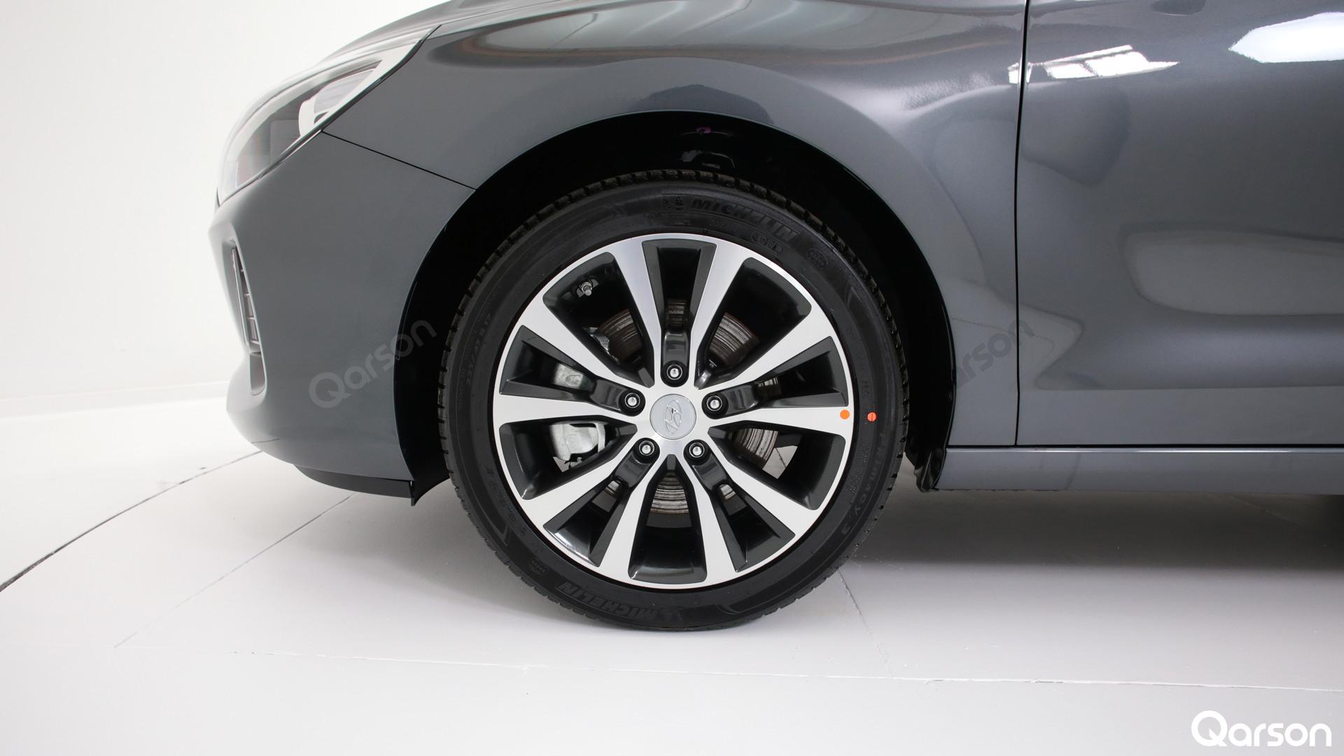 Hyundai I30 Iii 5d Benzyna W Abonamencie Sprawdź Ofertę Qarsona