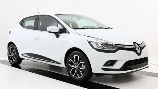 Clio IV Facelift 5D INTENS