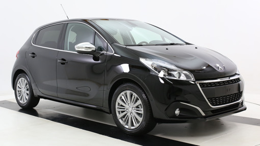 208 I Facelift 5D ALLURE