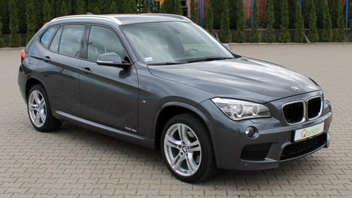 X1 I Facelift (E84) 5D BASIC