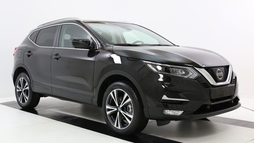Qashqai II Facelift N-CONNECTA