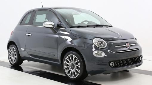Fiat 500 I Facelift 3D POP w abonamencie