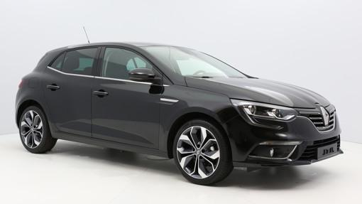 Renault Megane IV 5D INTENS w abonamencie