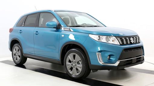 Suzuki Vitara III Facelift PREMIUM w abonamencie