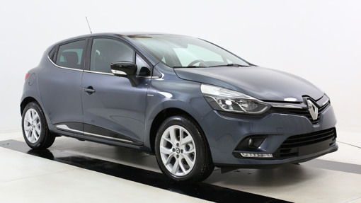 Clio IV Facelift 5D LIMITED