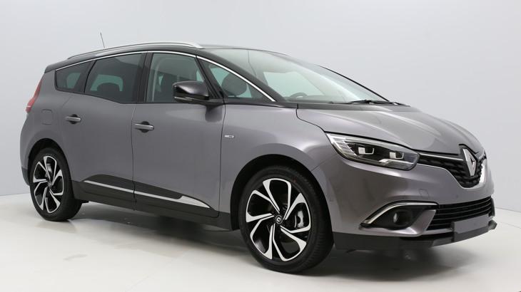 Renault Scenic IV GRAND