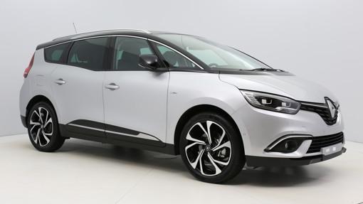 Renault Scenic IV GRAND INTENS w abonamencie