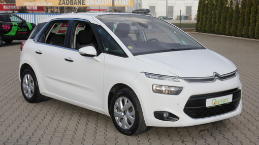 C4 Picasso II 5D BUSINESS