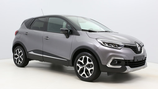 Captur I Facelift LIMITED