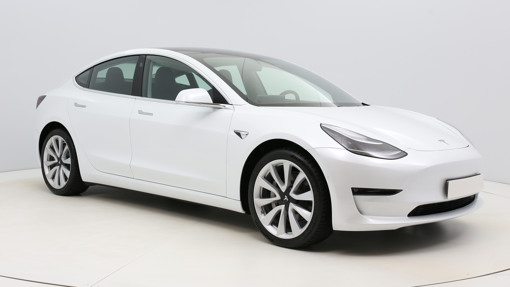 Tesla Model 3 PERFORMANCE 24 M-CE w abonamencie