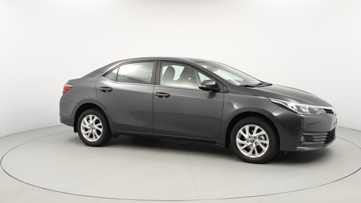 Corolla XI Facelift CLASSIC PLUS