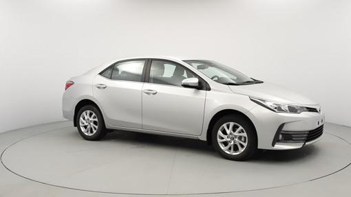 Toyota Corolla XI Facelift CLASSIC PLUS w abonamencie