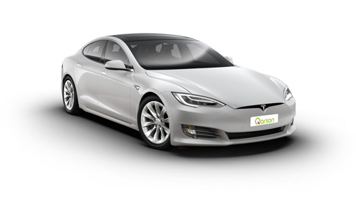 Tesla Model S PERFORMANCE 24 M-CE w abonamencie