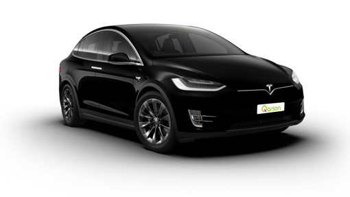 Model X LONG RANGE 5-MIEJSC 24 M-CE