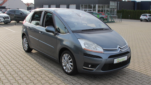 C4 Picasso I 5D AMBIANCE