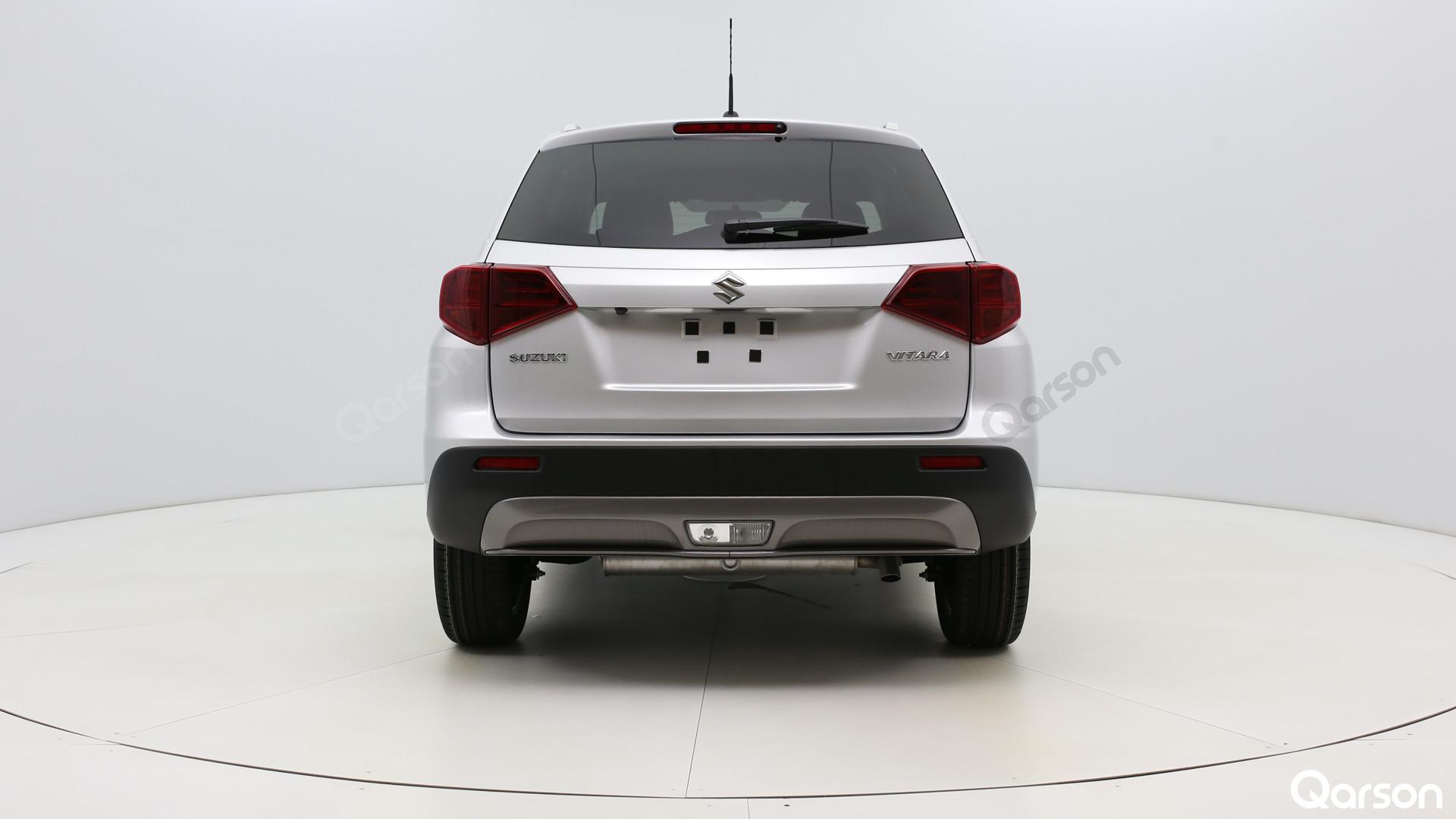 Suzuki Vitara Widok tyłu auta