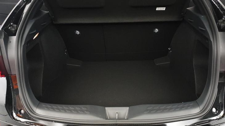 Toyota C-HR I Facelift